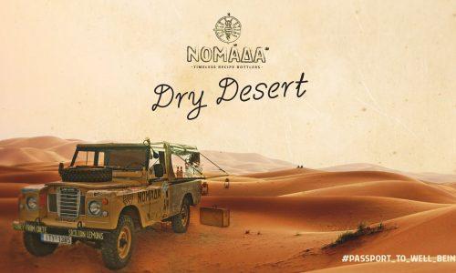 Dry-desert