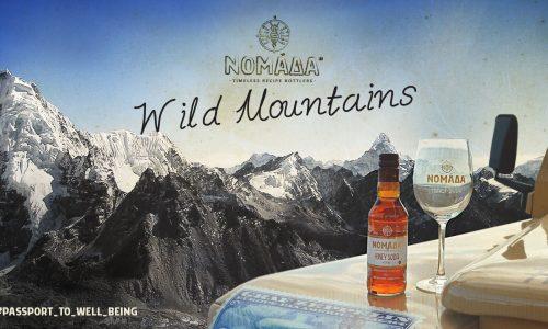 Wild-Mountains
